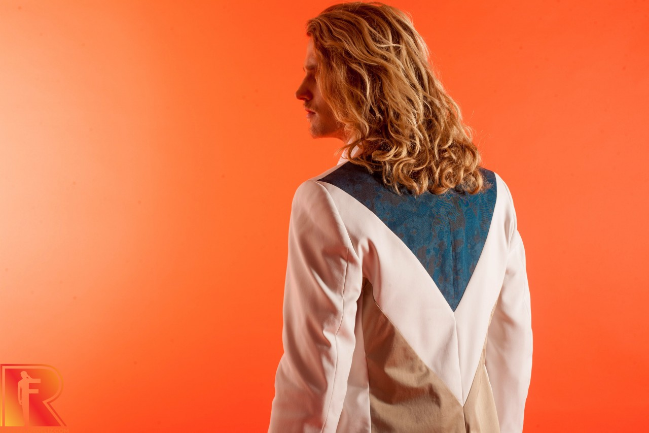 Fer Menswear: SS15 Collection