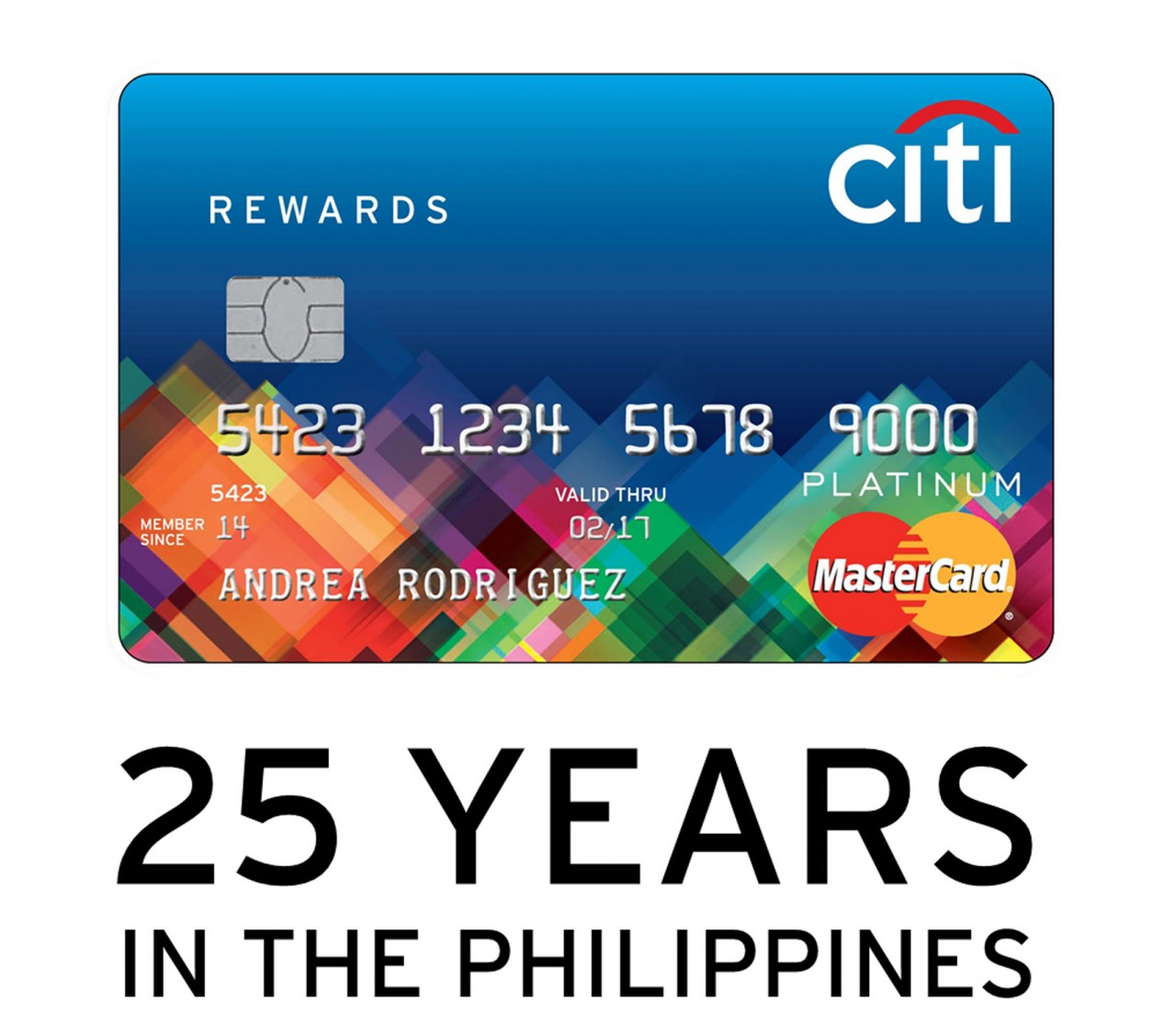 Citi Philippines Marks 25 Years_Photo 04