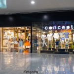 One Stop-Store Block – Concepts by Giordano Group