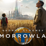 Globe gave away Gadgets & GC's plus tickets for Disney's Tomorrowland