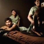 Beijing Jiao Foot Massage with Crystal Based Holistic Healing
