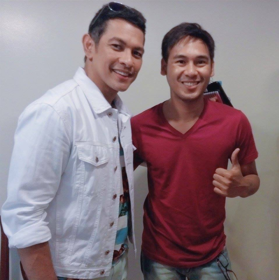 diabetamil with gary valenciano